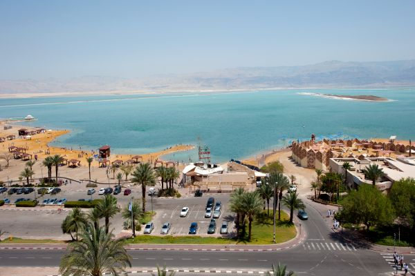Oasis - Hotel View